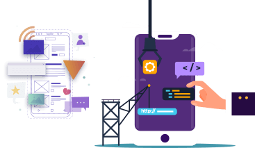 Faster mobile app development