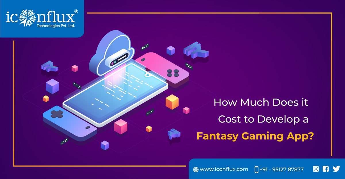 How Much Does It Cost To Develop A Fantasy Gaming App?