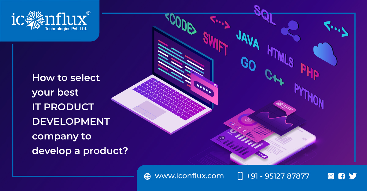 Select Your Best IT Product Development Company