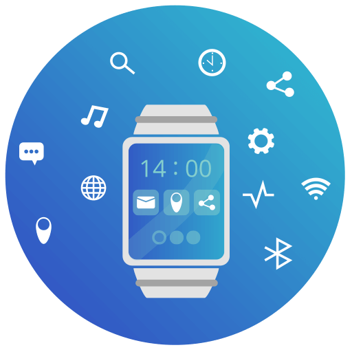 Increase in Wearable Apps