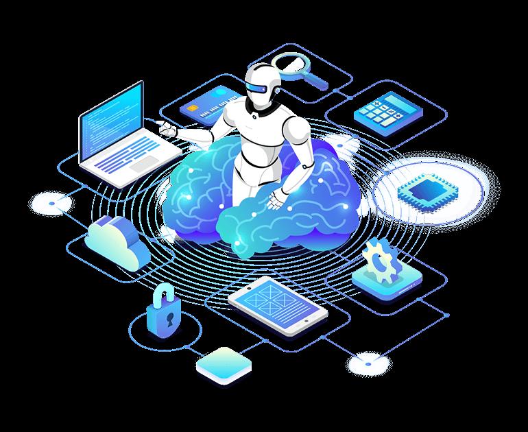 AI Development Company | Machine Learning Development Company India